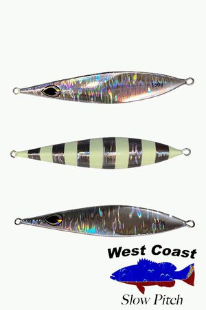 150 G Slow Pitch Jigs for Sale in New Port Richey, FL
