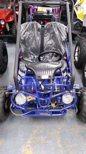 Go kart. 110cc for Sale in Grand Prairie, TX