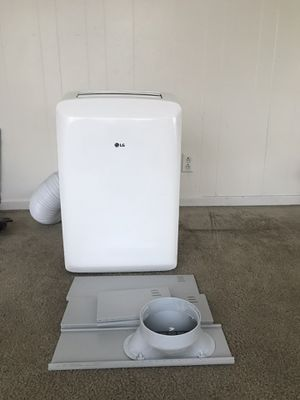 LG Portable AC Unit for Sale in Long Beach, CA