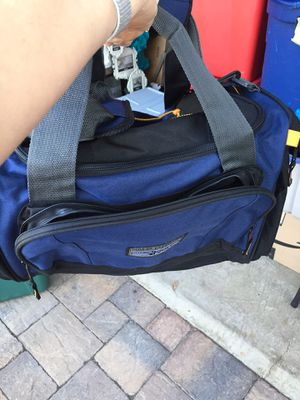 Small duffle tote or gym bag for Sale in Palo Alto, CA