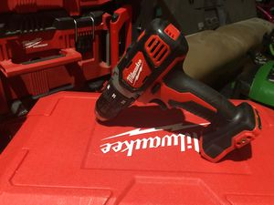 "Milwaukee 1/2"" drill driver model 2606 for Sale in Blue Springs, MO"