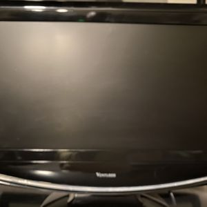 19-Inch 720P LED TV, True Black for Sale in San Diego, CA