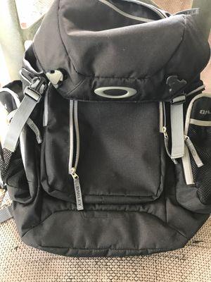 oakley backpack for Sale in Wesley Chapel, FL