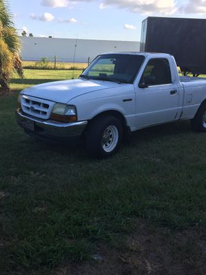 Ford ranger for Sale in Wauchula, FL