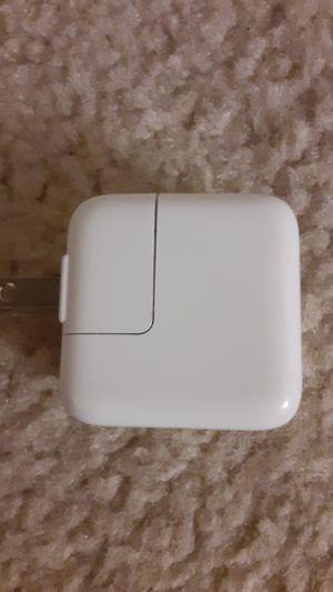 Apple 12 volt charger for Sale in Ashburn, VA