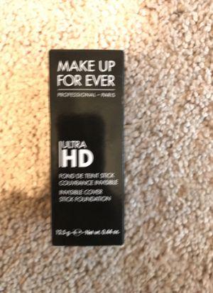 MAKE UP FOREVER ULTRA HD FOUNDATION STICK 160=R410 for Sale for sale  Atlanta, GA