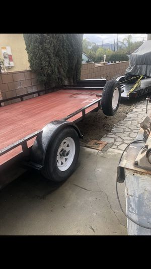 Utility trailer for Sale in Fontana, CA