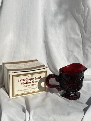 """Avon's """"1876 Cape Cod"""" Collection for Sale in Rancho Cucamonga, CA"""
