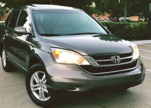 DIAMOND GRAY HONDA CRV for Sale in Austin, TX