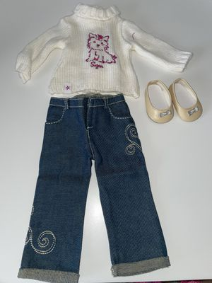 American girl doll sweaters for Sale in Miami, FL