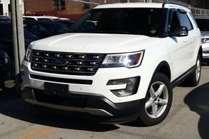 2017 Ford Explorer for Sale in Queens, NY
