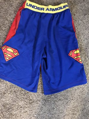 Boys youth small under armour shorts for Sale in Fresno, CA