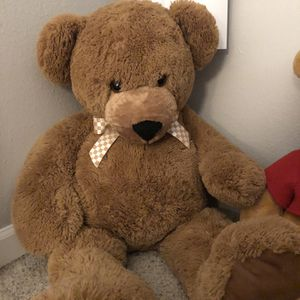 Teddy Bear 38in for Sale in Los Angeles, CA