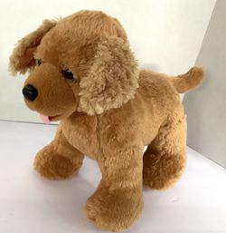 Build A Bear Golden Retriever for Sale in San Angelo,  TX