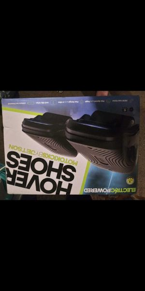 Hover shoes!! for Sale in Louisville, KY