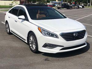 2015 Hyundai Sonata for Sale in Tampa, FL