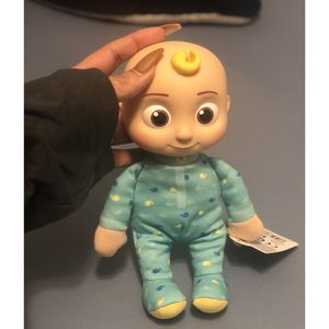 Cocomelon Toddler JJ 8 inch Plush Doll for Sale in Bakersfield, CA