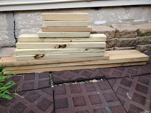 FREE Clean Wood Scraps for Sale in Palos Heights, IL
