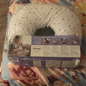 Boppy Infant Support Pillow for Sale in Laurel, MD