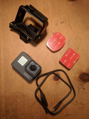 GoPro Hero 5 Black for Sale in San Diego, CA