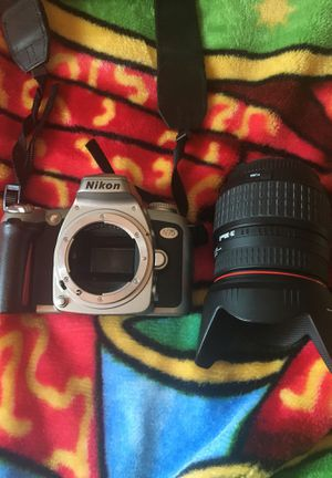 Nikon camera for Sale in Hopewell, VA