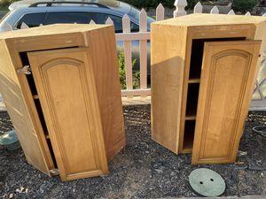 Corner kitchen Cabinets for Sale in La Mesa, CA
