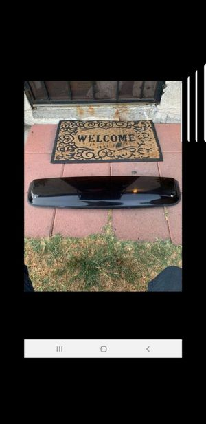 ACURA INTEGRA OEM SUN VISOR fits 90-93 integra da9 db1 da7 with hardware!!!! for Sale in Los Angeles, CA
