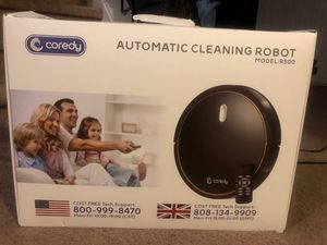 Corey Automatic Cleaning robot vacuum for Sale in Maple Heights, OH