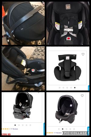Peg Perego Primo Viaggio 4-35 Infant Car Seat - Atmosphere for Sale in Columbus, OH