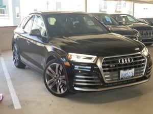 2019 Audi SQ5 for Sale in Lynnwood, WA