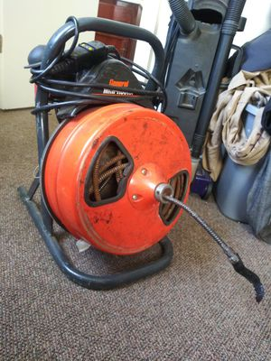General mini rooter for Sale in Lexington, KY
