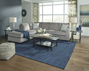 SALE altari alloy sectional sofa for Sale in Houston, TX