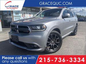 2017 Dodge Durango for Sale in Morrisville, PA