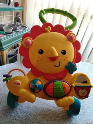 Baby Push Walker Toy for Sale in Silver Spring, MD