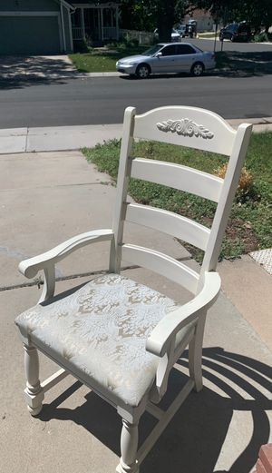 Antique chair for Sale in Parker, CO