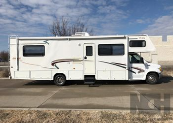 1999 Jayco Eagle Class C for Sale in Cleveland,  OH