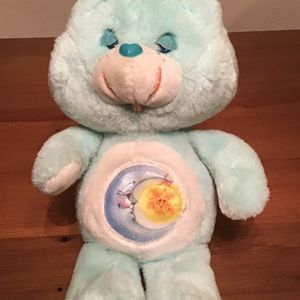 Bedtime Bear 1983 Vintage Care Bear for Sale in Cupertino, CA