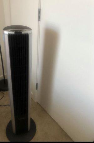 Tall Tower fan for Sale in Santa Clara, CA