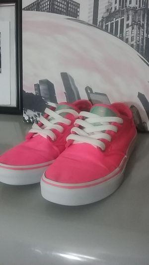 Girl Vans shoes for Sale in Fort Wayne, IN