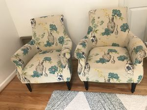 Arm chairs for Sale in Fairfax, VA