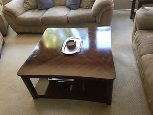 Coffee table for Sale in Vista, CA