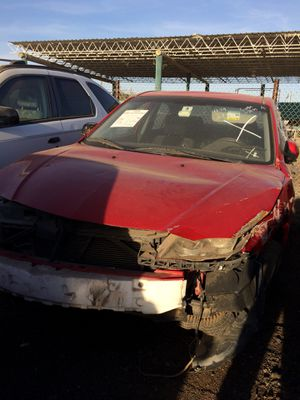2006 Mazda 3 for parts for Sale in Phoenix, AZ