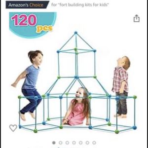 Kids Fort Construction Kit for Sale in San Diego, CA