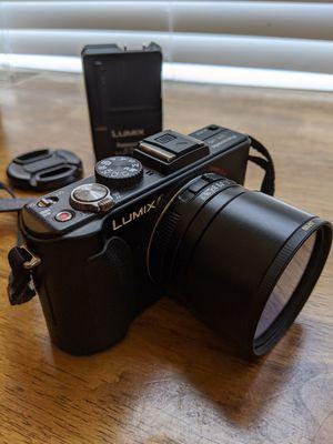 Panasonic Lumix LX5 digital camera for Sale in Oviedo, FL