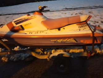 1996 Yamaha 600 Jet Ski for Sale in Perry Hall,  MD