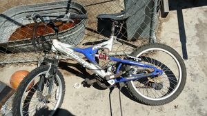 Youth treks bike for Sale in Caruthers, CA