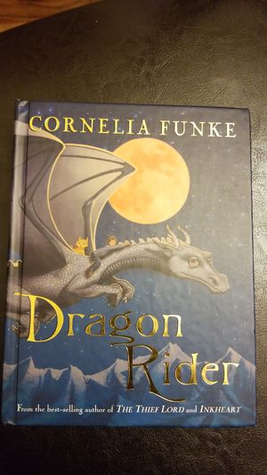 Dragon Rider for Sale in Bothell, WA