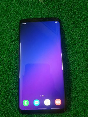 SAMSUNG Galaxy S9 Plus, UNLOCKED...Perfect Condition..Like New. Negotiable Price. for Sale in Springfield, VA