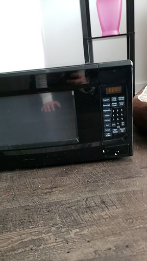GE microwave for Sale in Silver Spring, MD