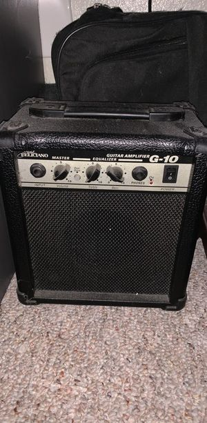 Guitar amp for Sale in Orlando, FL
